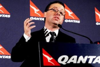 British Airways si Qantas se despart