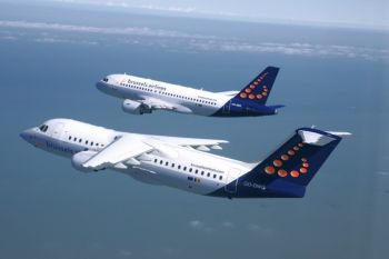 Brussels Airlines - foto 1