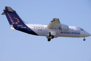 Brussels Airlines - foto 2