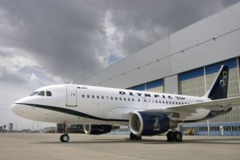 Olympic Airlines - foto 2