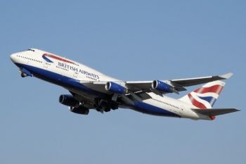 British Airways - foto 1