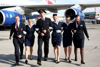 British Airways - foto 2