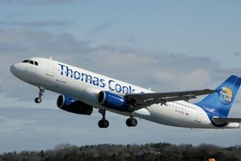 Thomas Cook Airline UK - foto 1