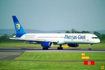 Thomas Cook Airline UK - foto 2