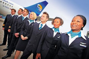 Thomas Cook Airline UK - foto 4