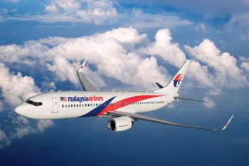 Malaysia Airlines - foto 2